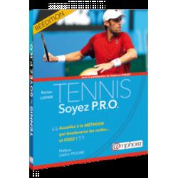 Tennis - Soyez P.R.O.
