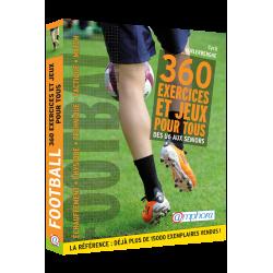 360 exercices et jeux pour tous