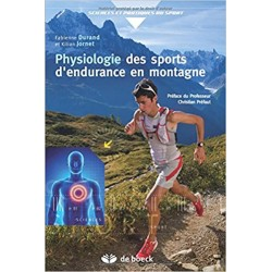 Physiologie des sports...