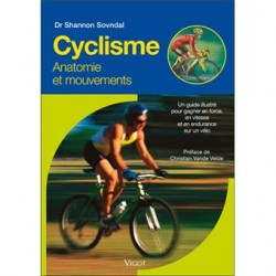Cyclisme : Anatomie et...