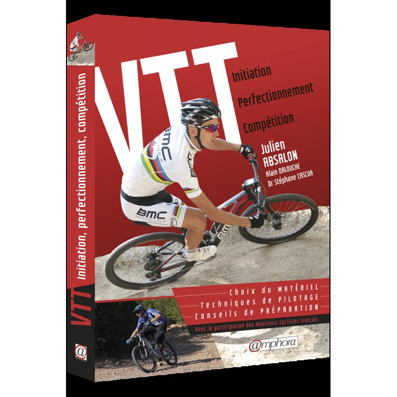 VTT - Initiation, perfectionnement, compétition
