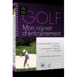 Golf - Mon carnet...
