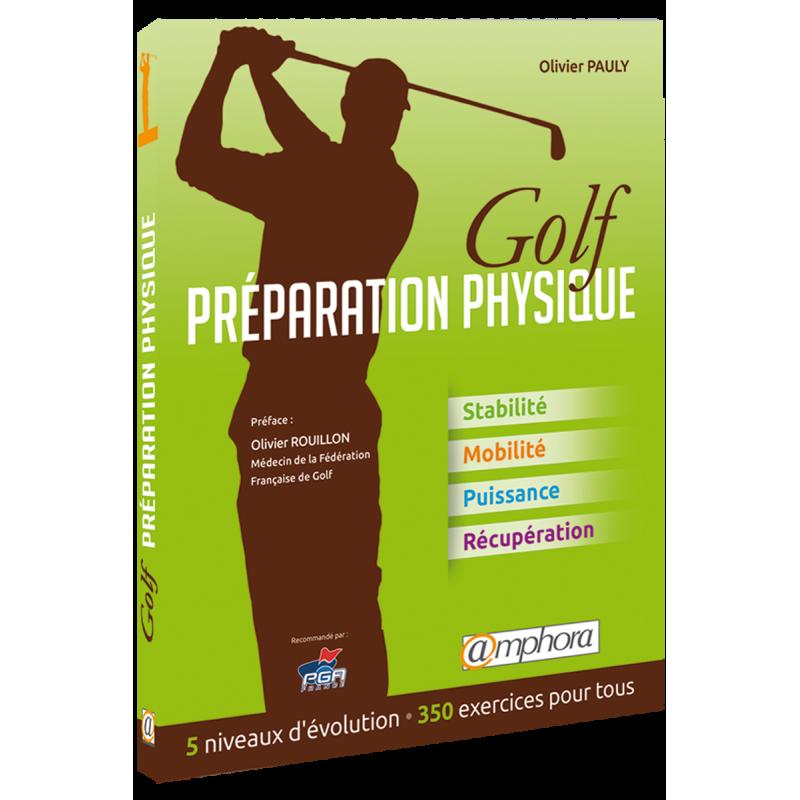 Golf - Préparation physique