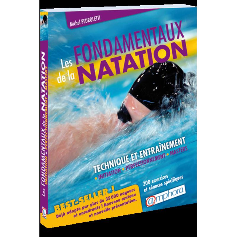 Les fondamentaux de la Natation