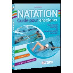 Natation : guide pour enseigner