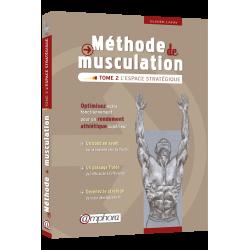 Méthode de  musculation - L'espace stratégique