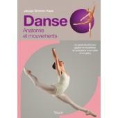Danse : Anatomie et mouvements