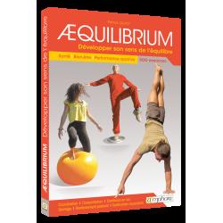 AEquilibrium - Développer son sens de l'équilibre