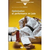 Optimisation de la performance sportive en judo