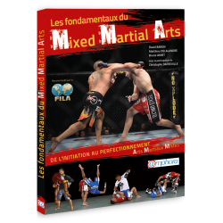 Les fondamentaux du Mixed Martial Arts ( MMA )