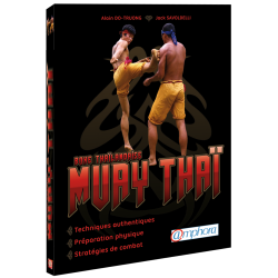 Muay Thaï - Boxe thaïlandaise