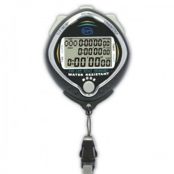 Chronomètre 100 mémoires...