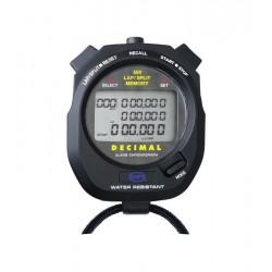 Chronomètre 500 mémoires
