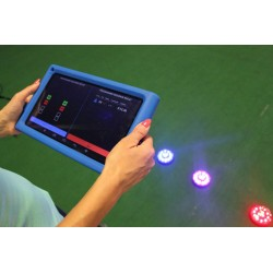 FITLIGHT Tablette de contrôle