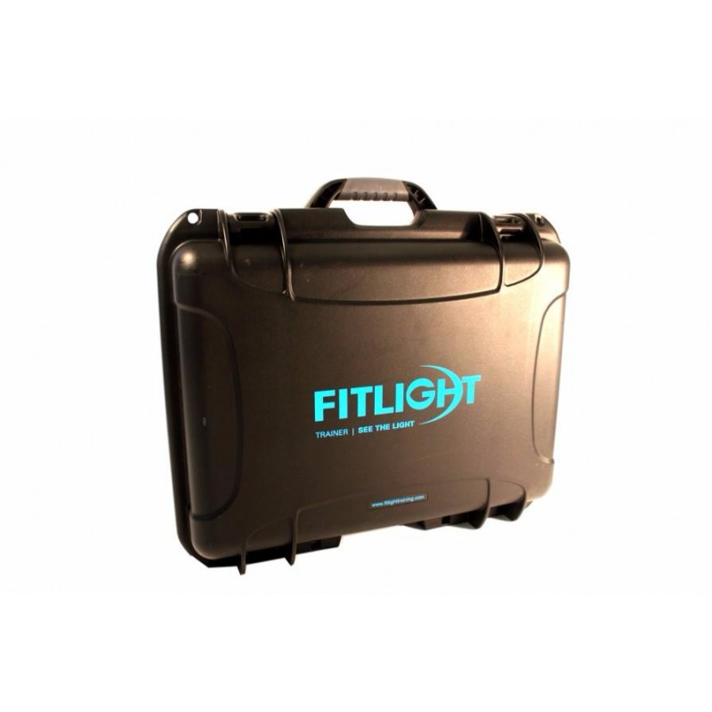 FITLIGHT Valise - Chargeur