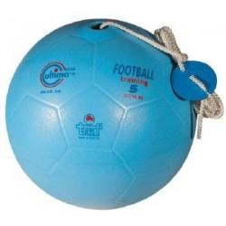 Ballon caoutchouc pour potence