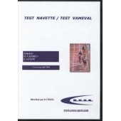 Test Navette - Vameval