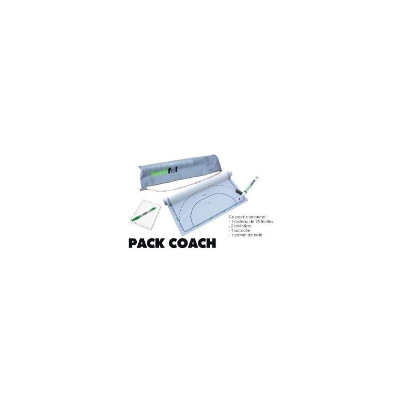 Pack Coach Handball