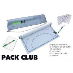 Pack CLUB HandBall