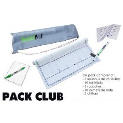 Pack Club Rugby