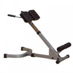 Hyperextension Lombaires...