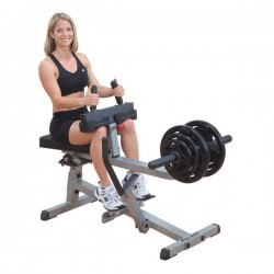 Banc à mollets Bodysolid