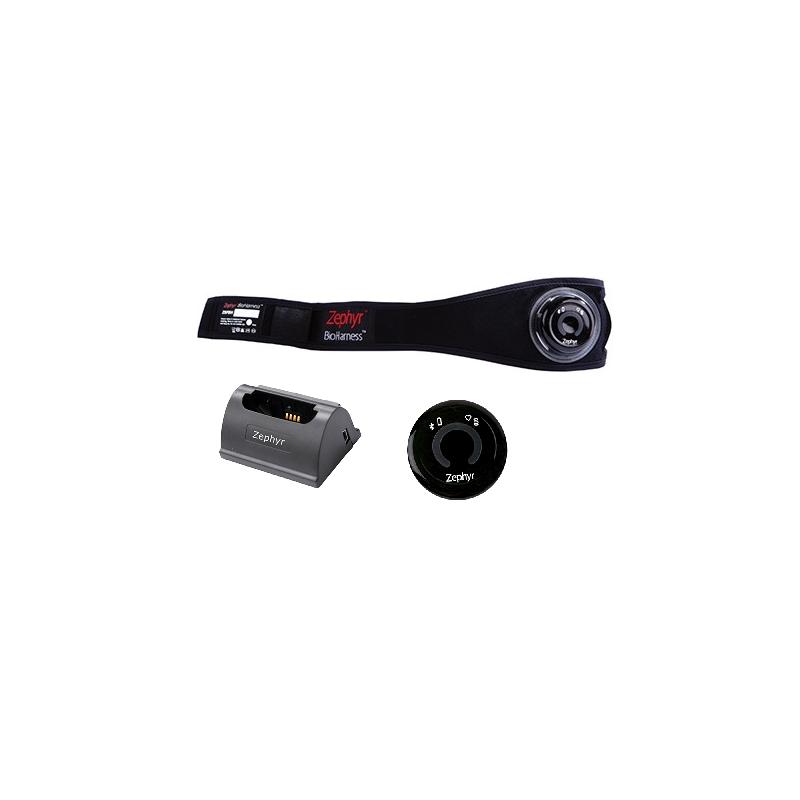 ZEPHYR - Kit intégration BTLE Echo