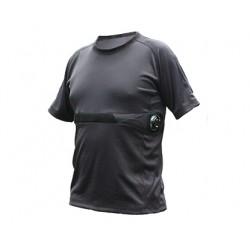 T-shirt Zephyr ample BH3
