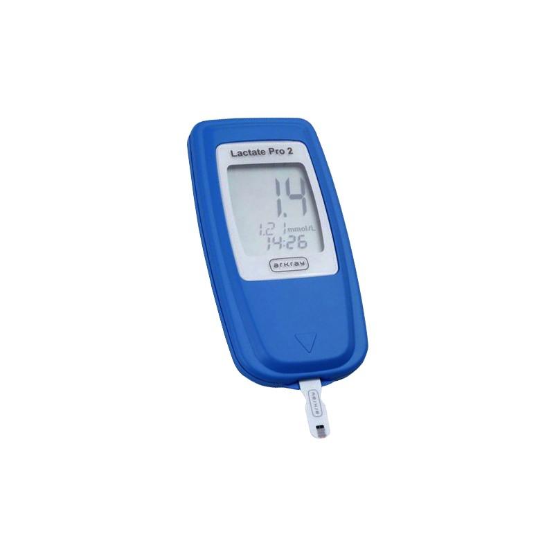 Pack SPORT Lactate Pro2 - 100 réactifs,