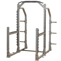 cage à squat Bodysolid