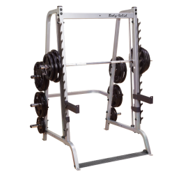 BodySolid Series 7 Smith Machine GS348Q
