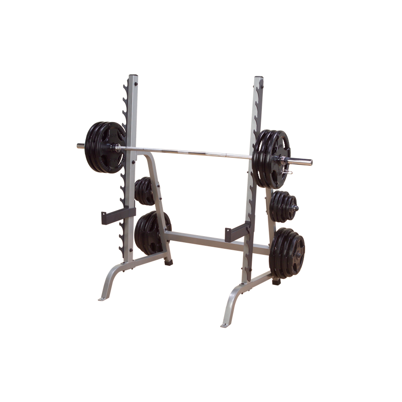 Multi rack Bodysolid