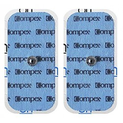 Electrodes COMPEX Performance 1 Snap 5*10