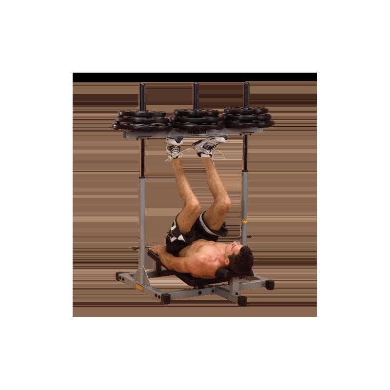 Presse verticale Bodysolid
