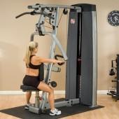 Pro Dual Poitrine / Triceps Bodysolid