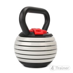 Kettlebell ajustable 4Trainer
