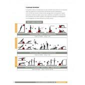 La proprioception - Le développement des qualités neuromusculaires au service de l'équilibre