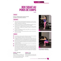 Musculation et Nutrition au féminin