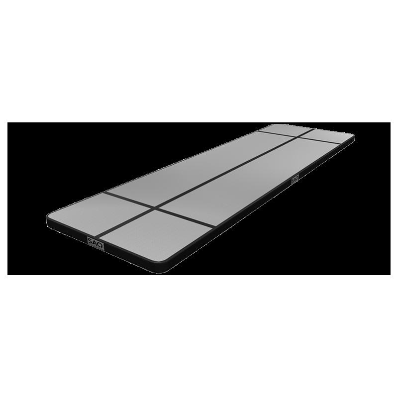 Aerofloor la nouvelle surface d'entraînement dynamique