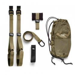 Sangles de suspension TRX TACTICAL