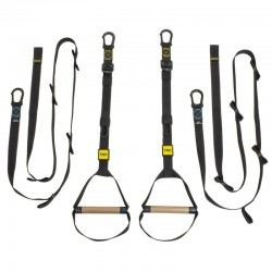 Sangles de suspension TRX DUO TRAINER
