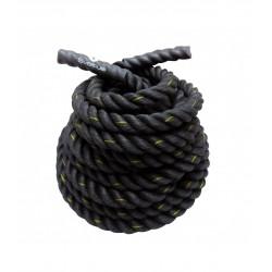 Corde ondulatoire - Battle rope  (10 mètres)