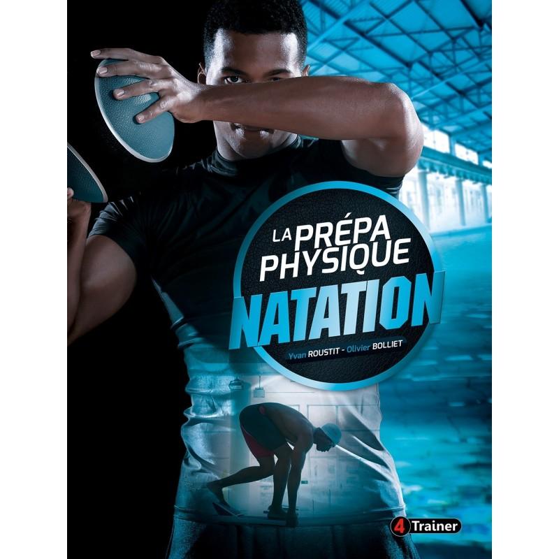 La prépa physique Natation