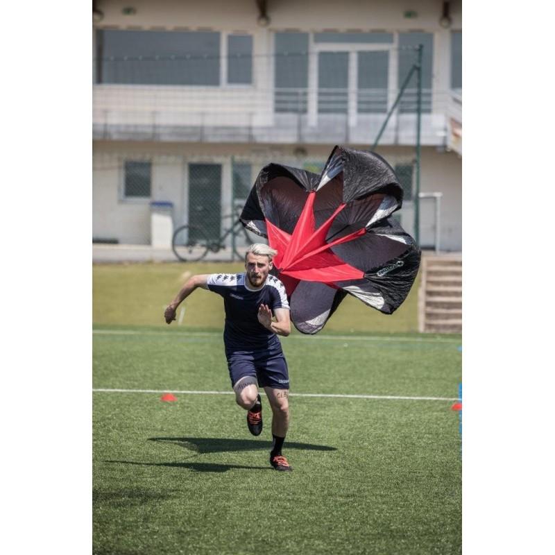 Parachute de vitesse XL
