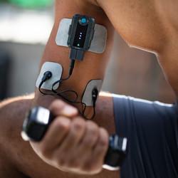 BLUETENS Duo Sport - L'Electrostimulation Nouvelle Génération