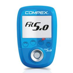 Compex Fit 5.0 - Electrostimulateur musculaire