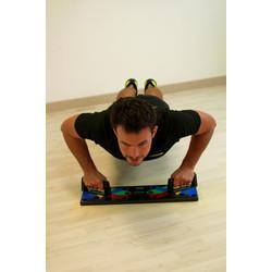 PLANCHE D'EXERCICE MULTIFONCTION - Améliorez votre entrainement
