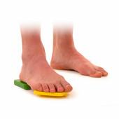 PLAQUETTES PROPRIOFOOT - Pour une prévention et une stabilité de la cheville