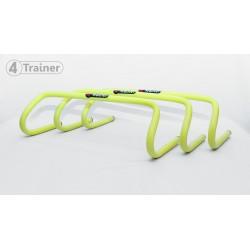 Mini haies d'entraînement 4Trainer