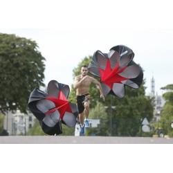 parachute de vitesse 4Trainer